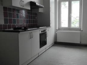 bel appartement 2ch  entièrement rénové au 2 ème étage  Appart 2ch, liv, cuis équ, sdb  PEB 20160502026583 I