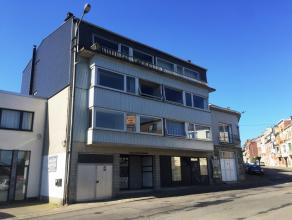 VERVIERS (Bielmont): Appartement 2 chambres  louer Proche de toutes commodités (écoles, bus, commerces) et au 1er étage d'une pet