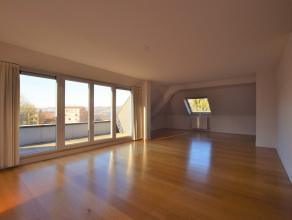 PLACE GENERAL JACQUES: appartement 2 chambres  louer Aux portes de Heusy et  proximité de toutes facilités, vaste et lumineux appartemen