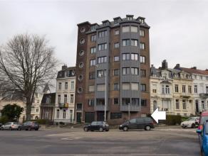 VERVIERS (Place Albert 1er): APPARTEMENT 1 CHAMBRE A LOUER Au rez-de-chaussée d'une résidence paisible et  proximité de toutes fa