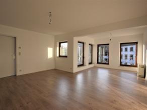VERVIERS: APPARTEMENT 2 CHAMBRES A LOUER Situé en bordure de la Rue Xhavée  Verviers, au premier étage de la résidence Le