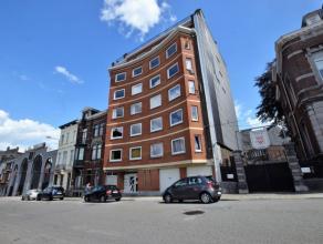 Verviers (Gare) : Appartement 2 chambres  louer A proximité de la Gare de Verviers, appartement  louer composé de 2 chambres  coucher, c