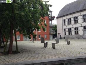 Très chouette appartement en plein centre de Namur, proche de toutes les commodités du centre ville ainsi que de la gare et des grands a