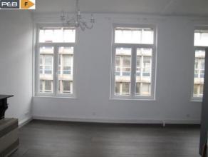 Superbe appartement 1 chambre entièrement rénové, situé à proximité de toutes les commodités et de la