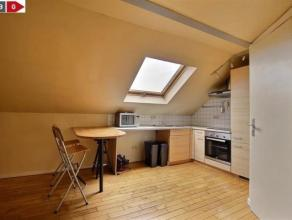 NAMUR<br /> Beau studio situé dans le centre de Namur bénéficiant d'une situation idéale de par les facilités citad