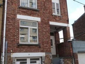 NAMUR, Rue Ernotte, 9. Charmants kots meublés, situés dans une propriété proche de la haute école IESN de Namur. L'