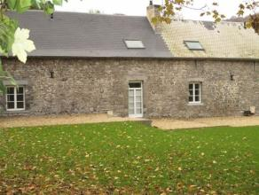 Huis te huur in 5101 Lives-sur-Meuse