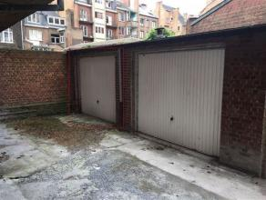 Garage te koop in 5000 Namur