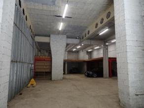 Bedrijfsvastgoed te huur in 5002 Saint-Servais