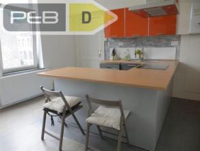 Magnifique appartement tout confort une chambre, cuisine parfaitement équipée, salle de bain avec douche, chauffage au gaz.<br /> Vous s