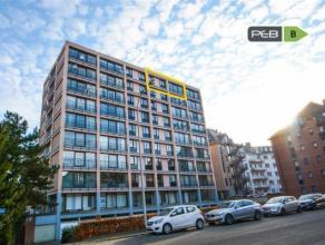 !! LOUER !!<br /> En plein centre de JAMBES dans une des plus belles Avenues... Ce magnifique appartement 1 ch avec une vue splendide sur la Citadelle