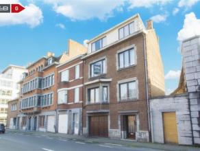 """Situé à Namur, proche du nouveau quartier """"Port du bon Dieu"""", profitant de toutes les commodités urbaines ( 2 min des  éco"""