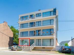 Proche du centre de JAMBES, bel appartement situé dans une petite résidence proche des transports en communs et des magasins.<br /> L'ap