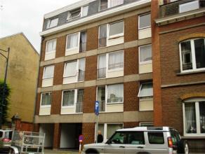 Avenue Reine Astrid, 71/34 à 5000 Namur.Bel appartement (n°44) de 40 m² situé au 3e étage arrière (avec ascenseur