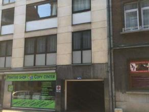 Rue Godefroid 1 5000 NAMUR