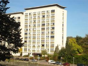 """Quai de l'Ecluse, 5-6/19 à 5000 NAMUR.Superbe appartement situé au bord de la Sambre dans la Résidence """"Lilas"""" au 4e étage"""