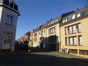 Rue des Hayettes 6/3 à 5000 NAMUR. Chouette petit appartement de +- 47m² situé au 1er étage avec ascenseur, à proximi