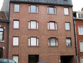 Rue de la Colline, 56 à Namur.2 emplacements de parking sur le parking arrière (fermé par une porte) de la résidence LE VA
