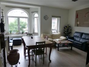 Résidence Mathéo - Avenue Fernand Golenvaux 3 à 5000 NAMUR.Magnifique appartement meublé de +- 70m² récemment