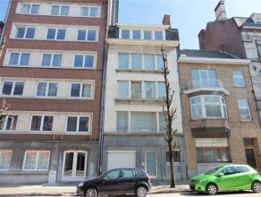 Avenue Cardinal Mercier, 45Appartement de ± 85 m² dans un quartier agréable avec vue sur un cadre verdoyant à l'arriè