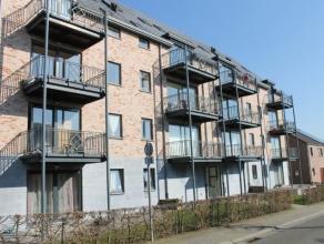 Dans un quartier résidentiel sur les hauteurs de Namur, au 3ème et dernier étage d'un immeuble récent avec ascenseur, magn