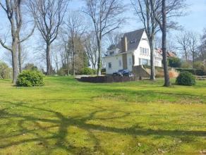 Sur les hauteurs de Namur, au coeur du quartier très recherché de la Citadelle, nous proposons une splendide villa de caractère a