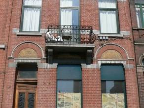 A LOUERCharleroi coquet studio très bien situé au centre-ville dans belle maison de maître.Composition:Petit hall, salle de douche