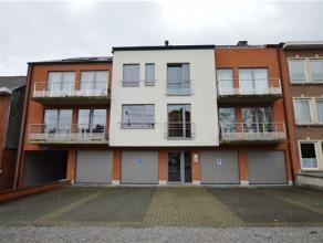 MARCINELLE, limite Nalinnes et Mont-sur-Marchienne .Proche du R3 et des commerces. Magnifique appartement dans un nouvel immeuble, au 3ème &eac