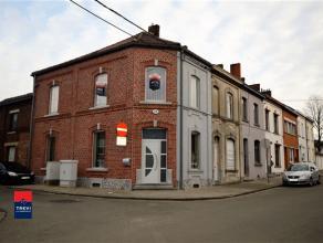 MONT-SUR-MARCHIENNE: Faire offre à partir de 199.000 euros, très belle et lumineuse maison 2 façades , sise dans une rue calme no