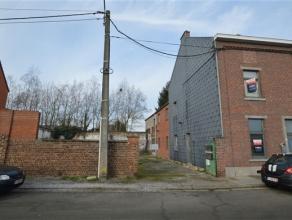 FLEURUS : Immeuble de rapport composé de 7 studios. Permis de location en ordre mais pas de permis d'urbanisme pour la division du bâtime