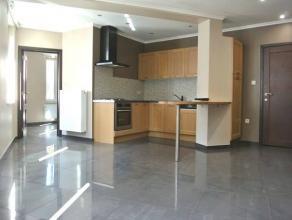 """Superbe appartement 1 chambre de +- 55 m² situé au 2è étage de la résidence """"JUDY"""" , proche de toutes les commodit&ea"""