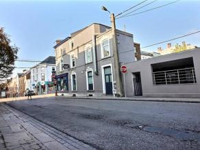 Sur un axe commercial très prisé, Etimo vous propose un immeuble 3 façades pour y concrétiser votre projet commercial sur