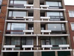 Bel appartement de +/-74 M² (dimensions intra-muros) avec garage - situé au 3ème étage - dans un très beau quartier (