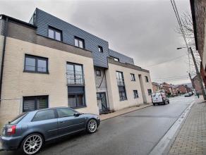 Situé dans une rue calme à proximité des hôpitaux, beau projet de 6 appartements neufs (déjà 3 vendus !) avec