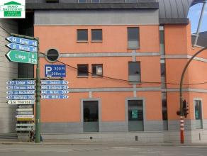 Grote commerciële oppervlakte gelegen op de hoofdplaats van Bastogne.<br /> Oppervlakte van 225m² - grote uitstalramen. Goed zichtbaar vanaf