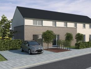 Nog geen nederlandstalige versie beschikbaarTrès belle maison neuve, en cours de finition, située près du centre de Bastogne, Rue