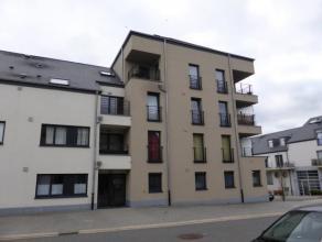 Appartement 1 ch neuf, cuisine équipée, séjour av balcon, grenier, Parking. Ascenseur. Charges communes, provisions chauffage et