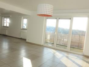 Superbe appartement duplex de 2007 situé à Arlon, proche du centre ville et des commodités tout en restant dans un quartier calme