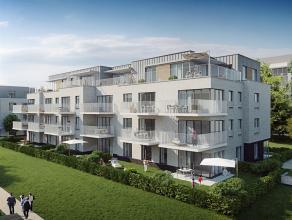 Appartement te koop in 5100 Namur