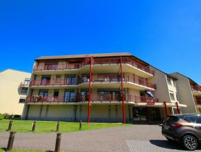 """Clos du Province de France , residence """"La Bretagne"""" Av. Gouverneur E. Cornez 9-17. Bel appartement de standing sis au 1er ét. compr: hall, wc,"""
