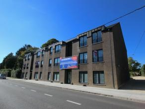 """Mons (Cuesmes) rue de Frameries 250 - Nouvelle résidence de standing """"Les Jardins de Cuesmes"""". A proximité des grands axes autoroutiers"""