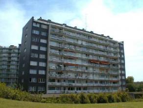 Mons, chaussée du Roeulx 3-32, dans un cadre verdoyant, Résidence Le Parc de la Sablonnière, appartement lumineux situé au