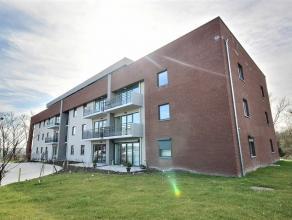 """Ciply chaussée de Maubeuge 622/0.1, résidence """"Le Montroeul"""". Bel appartement lumineux (77m²) avec ascenseur, comprenant, hall, liv"""