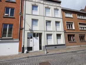 Mons rue Peine Perdue 10/5, bel appartement situé à deux pas de la Grand-Place, des commerces, des unisversités et des grands axe
