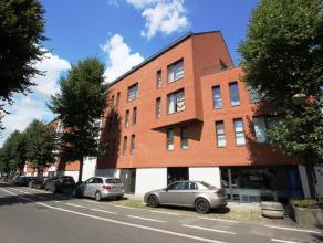 Mons Rue des Canonniers 30B - 4-6, Magnifique appartement avec belle vue sur Mons et la collégiale, Résidence de standing sécuris
