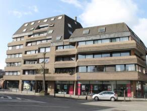 Très belle appartement 1 chambre en parfait état, situé en plein centre de Mons dans la résidence « lObrechoel &raqu