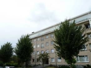 Appartement au centre de la Louvière.Nous vous proposons à la location un appartement situer dans un beau quartier du centre de La