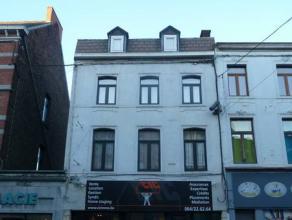 L'agence CIC vous propose à la location : Un tudio en parfait état d'entretien, (± 45 m²) situé au 3ème &eacut