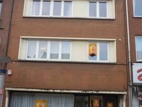 L'agence CIC de La Louvière cous propose à la location : Un appartement 2 chambres au centre de La Louvière. Cet appartement est