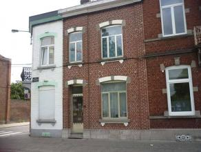 Le bureau CIC vous propose à la location : une maison de rangée, idéalement située à la périphérie du
